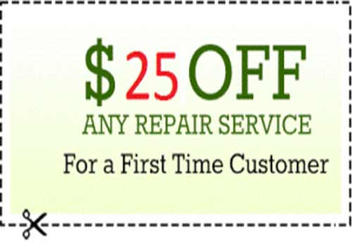 appliance fix service in Ontario