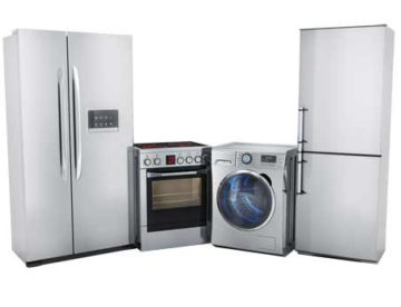 appliance repair service in ontario